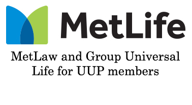 Legal and insurance benefits for UUP members