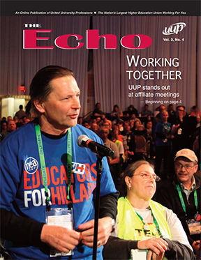 Echo Volume 2 - No. 4