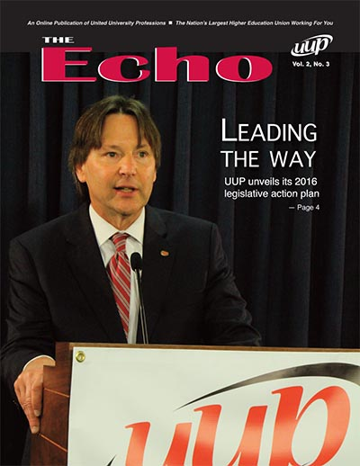 Echo Volume 2 - No. 3