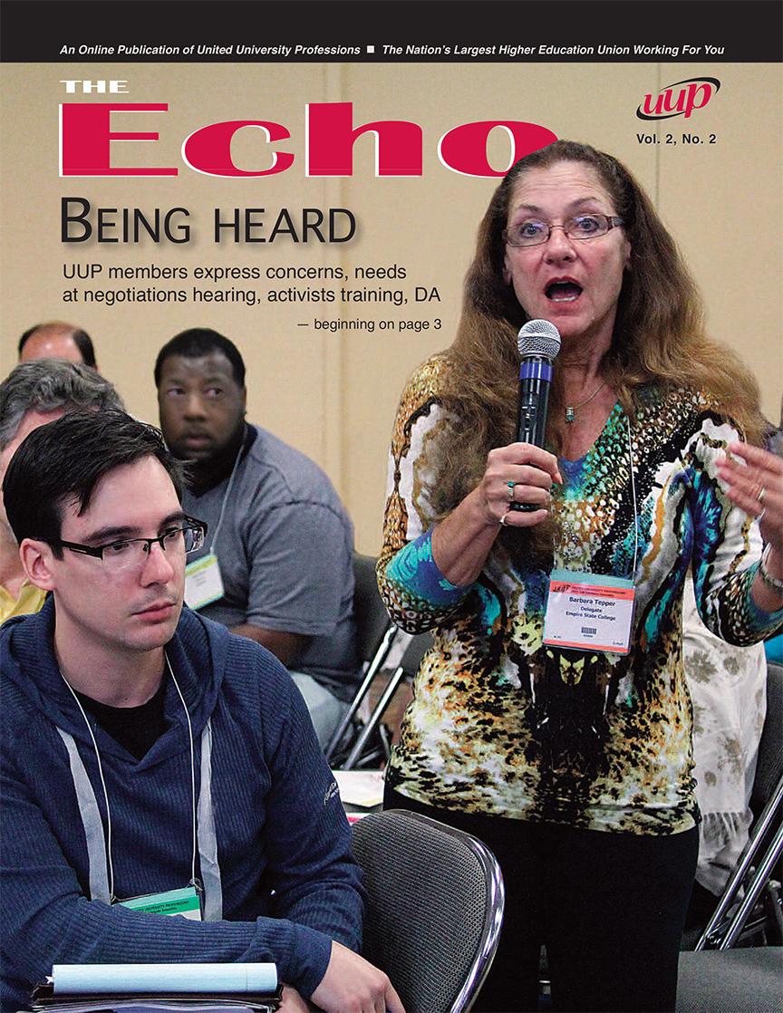 Echo Volume 2 - No. 2