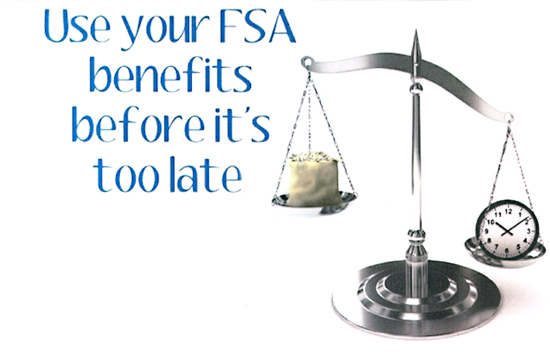 2015 Flex Spending Account Claims Deadline Approaching