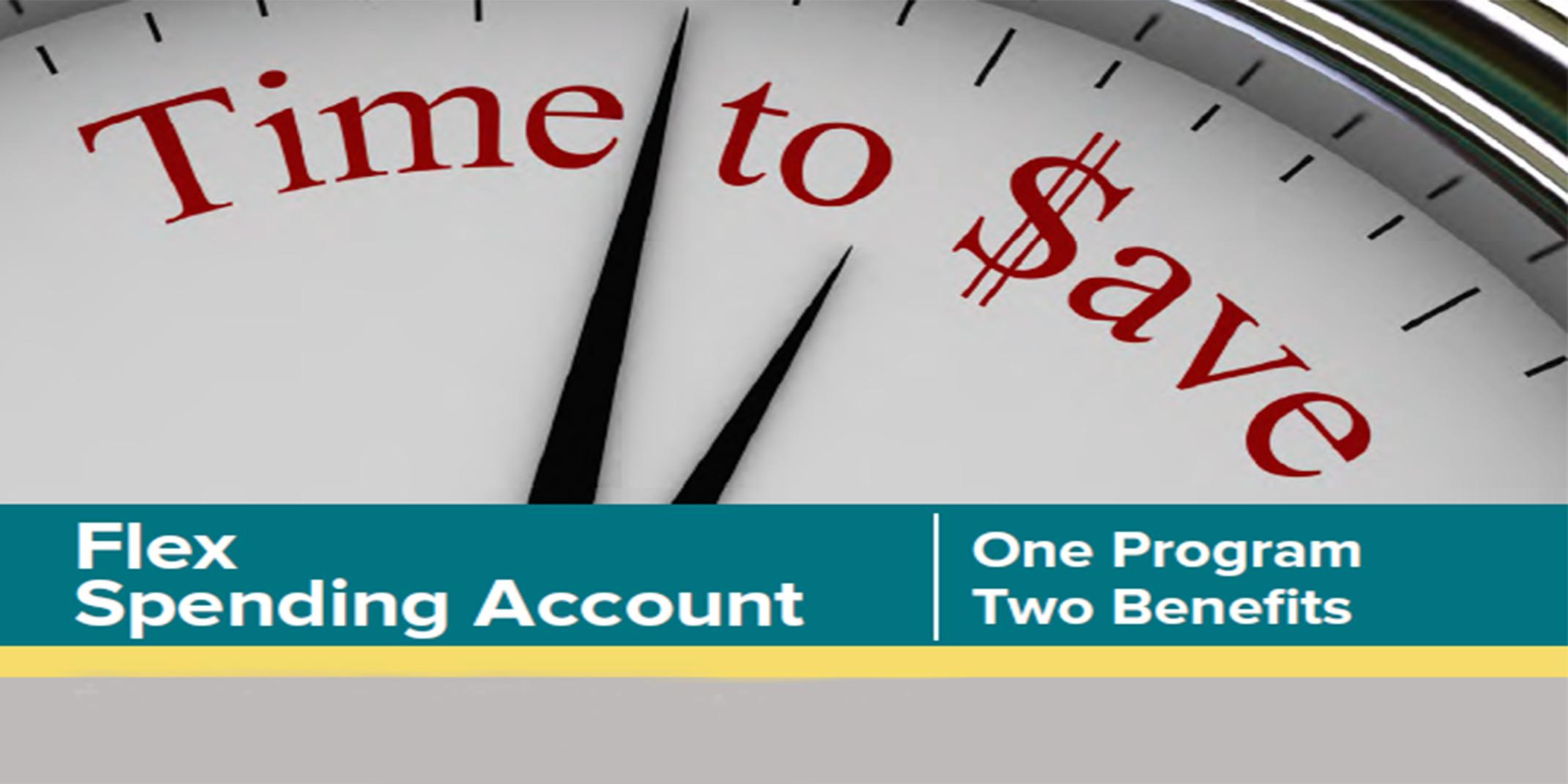 Flex spending open enrollment starts Oct. 5