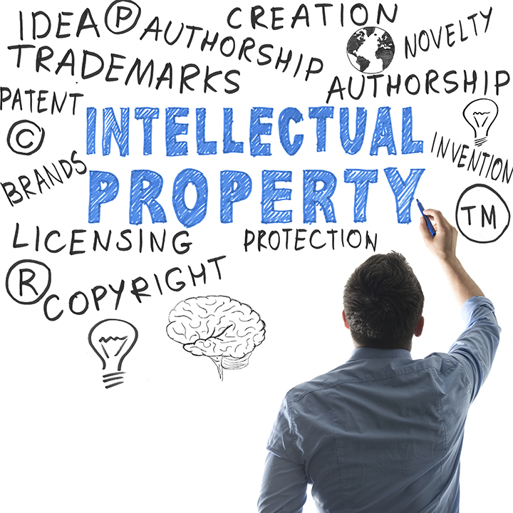 Patents, Inventions & Copyright Policy portal