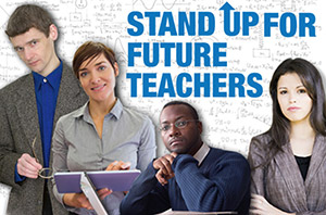 Tell your story about New York's new teacher certification process
