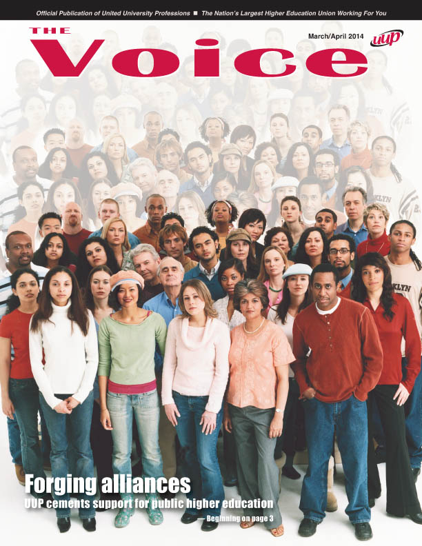 March/April 2014 Voice